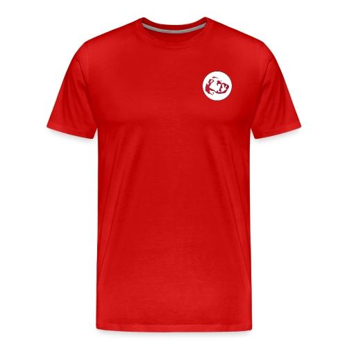 LOGO TAD - Men's Premium T-Shirt