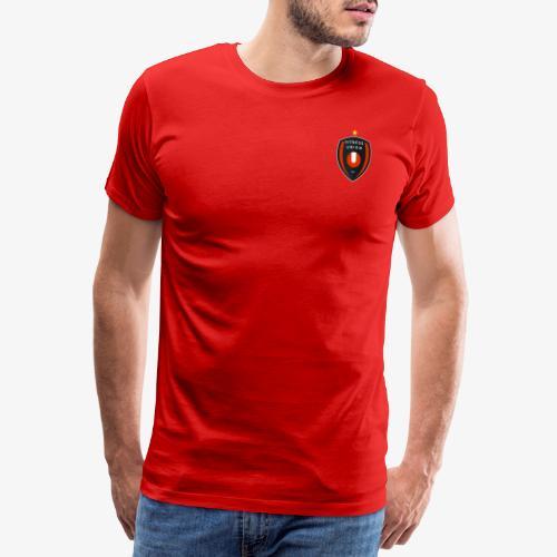 Fitness Union - Männer Premium T-Shirt
