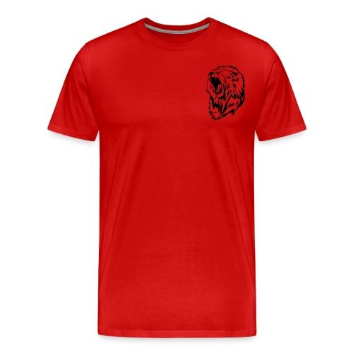 jager - Mannen Premium T-shirt