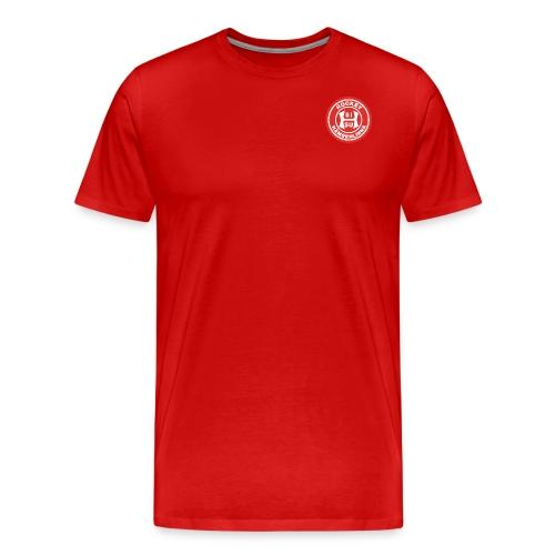 SIsu Hockey - Miesten premium t-paita