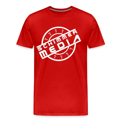Seven-Shirt - Männer Premium T-Shirt