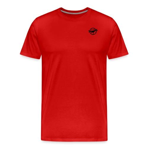 pouvoir de la méchanics - T-shirt Premium Homme