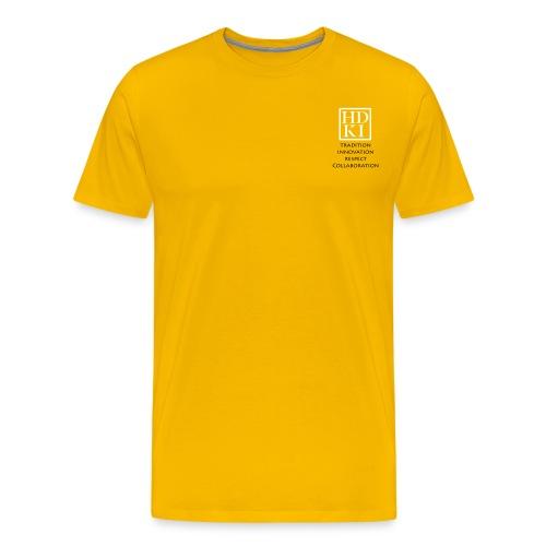 HDKI TIRC - Men's Premium T-Shirt