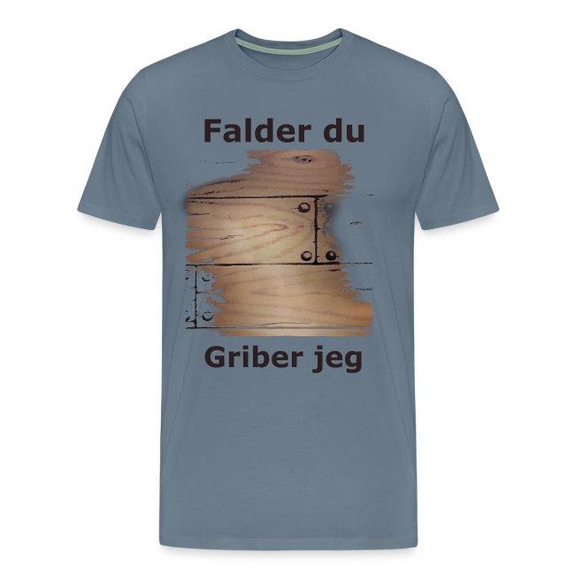 Gulvet Griber