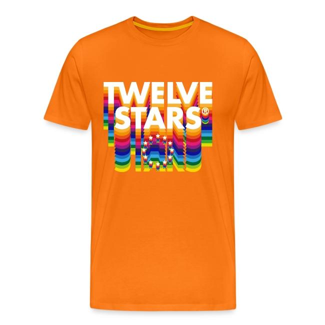 TWELVE STARS® EURO RETRO