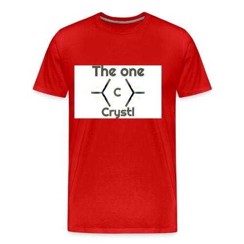 1j ojl1FOMkX9WypfBe43D6kj - Männer Premium T-Shirt