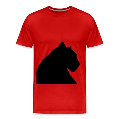 panther - Männer Premium T-Shirt