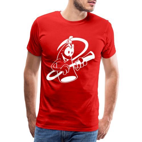 extinctoon 1 - T-shirt Premium Homme