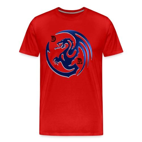 DRAGONY - T-shirt Premium Homme