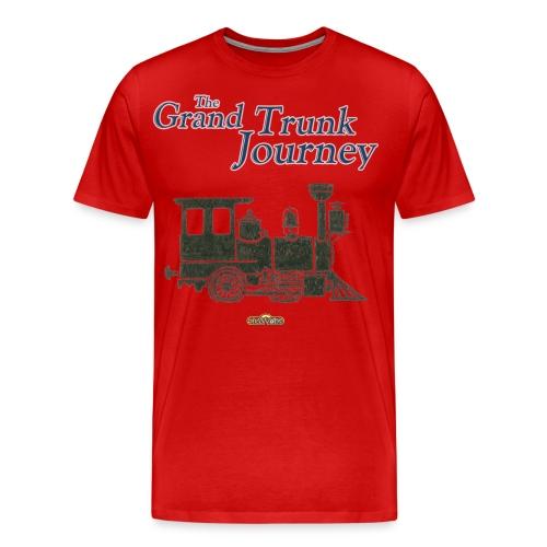 GTJ 1 - Männer Premium T-Shirt