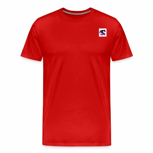 CanisBack - T-shirt Premium Homme