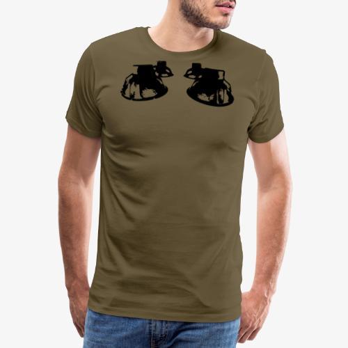 4x18 - Men's Premium T-Shirt