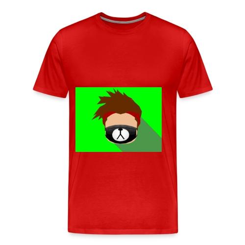 JazzyDexunut shop - Men's Premium T-Shirt
