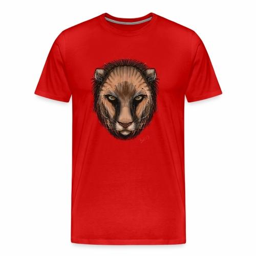 Leopold III by Jon Ball - Men's Premium T-Shirt
