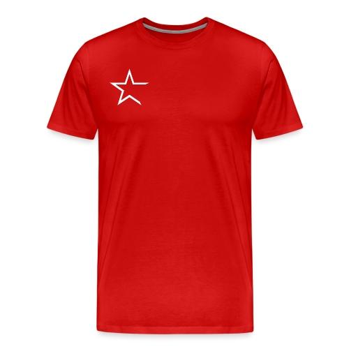 Team Kleding - Mannen Premium T-shirt