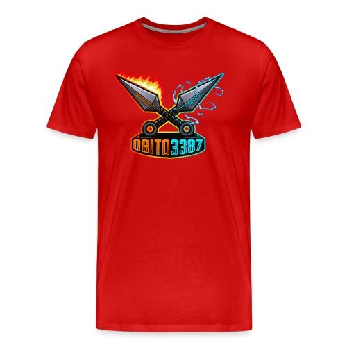 Kunai - Männer Premium T-Shirt