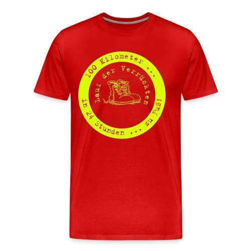 LdV_Design_2016 - Männer Premium T-Shirt