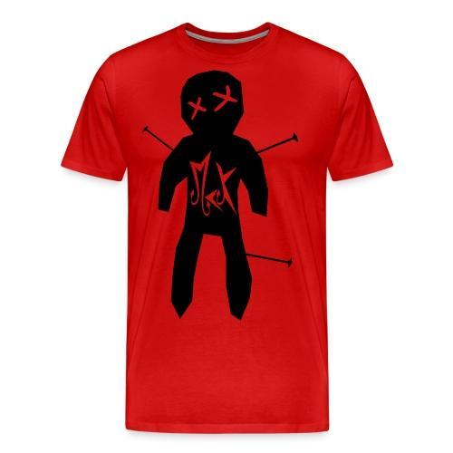 Vudú McKoy - Camiseta premium hombre