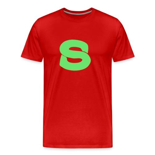 Green Standard - Men's Premium T-Shirt