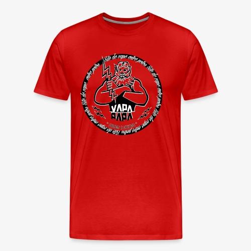 Par TOUTATISHIRT TRASPARENT - T-shirt Premium Homme