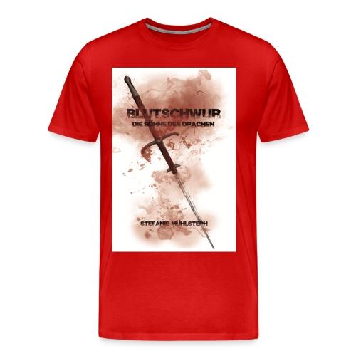 9783940036230 jpg - Männer Premium T-Shirt