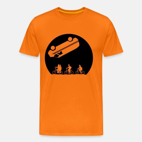 Stranger Things Eleven - Men's Premium T-Shirt