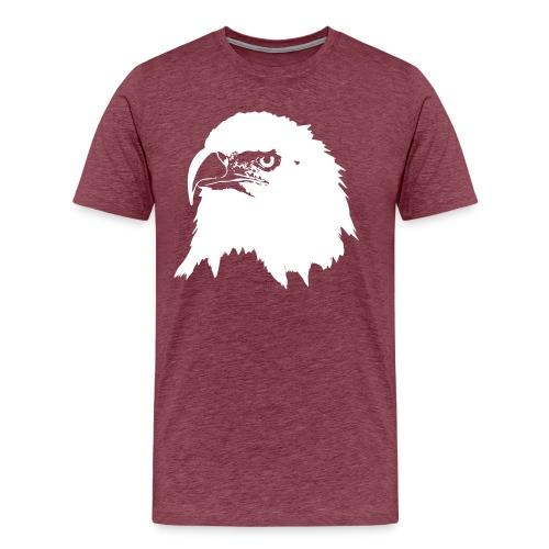 Steinadler - Männer Premium T-Shirt