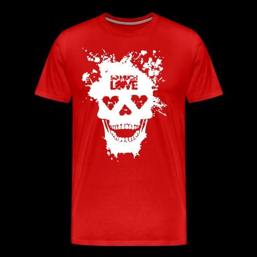 SML Black - Männer Premium T-Shirt