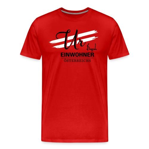ureinwohner2c_1 - Männer Premium T-Shirt