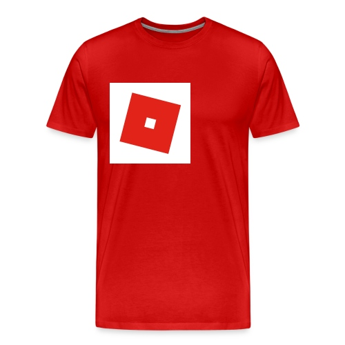 ROBLOX best T-Shirts - Men's Premium T-Shirt
