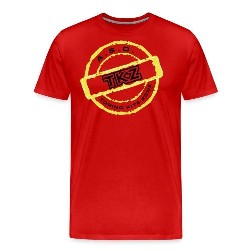 LOGO_DEFINITIVO - Maglietta Premium da uomo