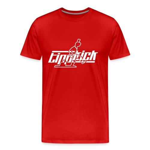 tippkick - Männer Premium T-Shirt