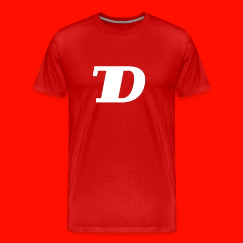 aaaaaaaaaaaaaaaaaaaaa png - Männer Premium T-Shirt