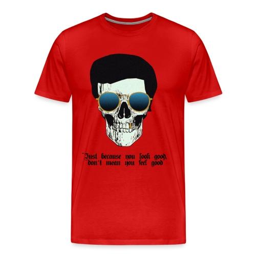 ELVIS 2021 EDITION - Männer Premium T-Shirt