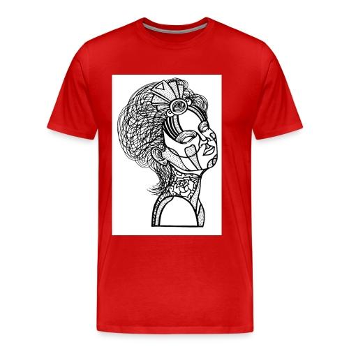 IMG 7837 jpg - Men's Premium T-Shirt