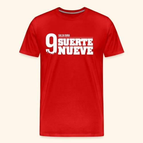 Logo Suerte - T-shirt Premium Homme