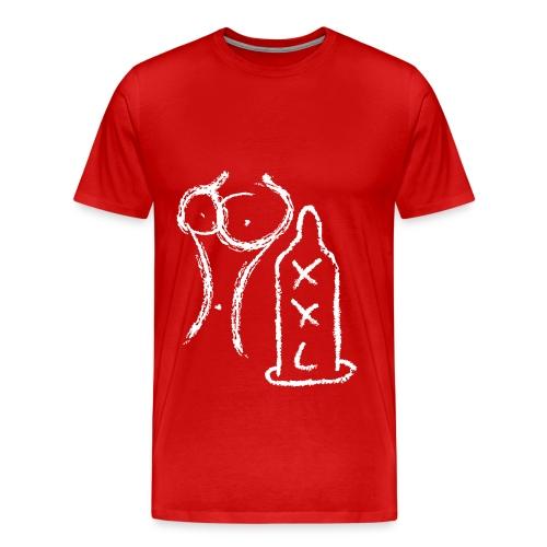 Body - Männer Premium T-Shirt