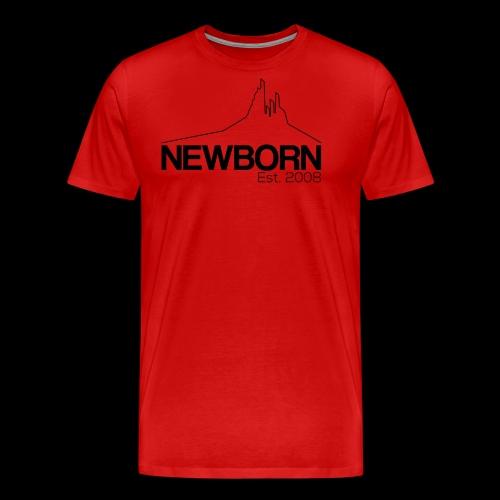 NEWBORN 2008 - Men's Premium T-Shirt