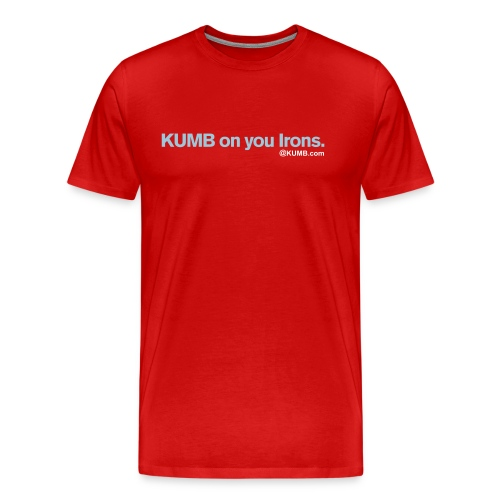 koyi - Men's Premium T-Shirt