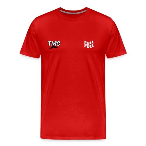 FullFull® TMG - T-shirt Premium Homme