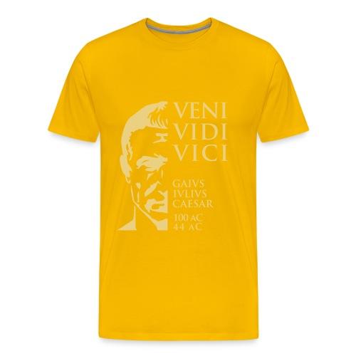caesar - Camiseta premium hombre