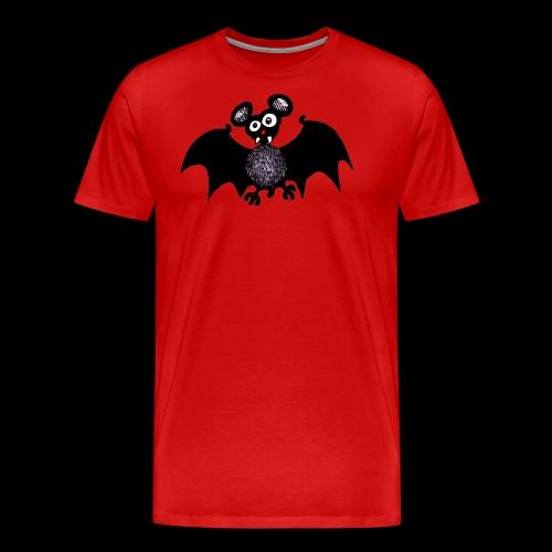 Fledermaus - Männer Premium T-Shirt