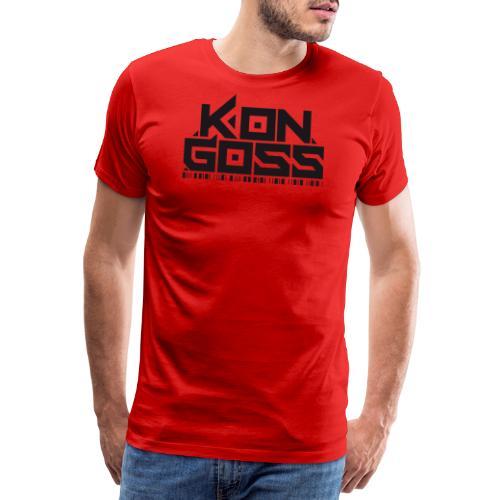 kongoss - T-shirt Premium Homme