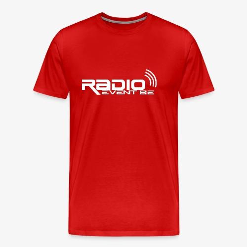 Radio EVENTBE blank - T-shirt Premium Homme