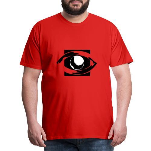 eos3 - Men's Premium T-Shirt