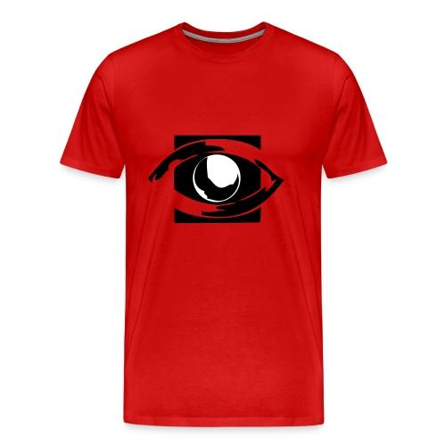 eos3 - Männer Premium T-Shirt