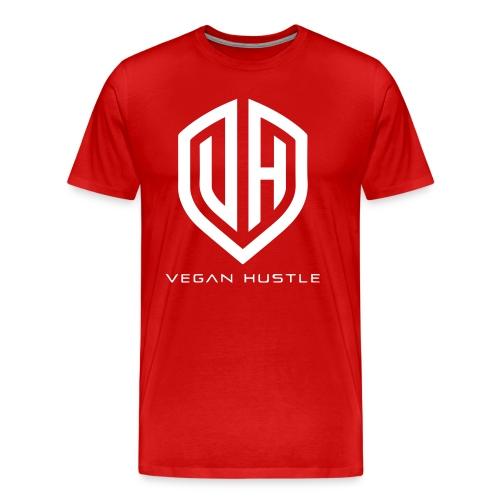 VH EMBLEM - Men's Premium T-Shirt