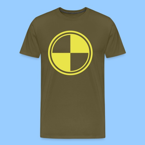 CoG (1colour) - Men's Premium T-Shirt
