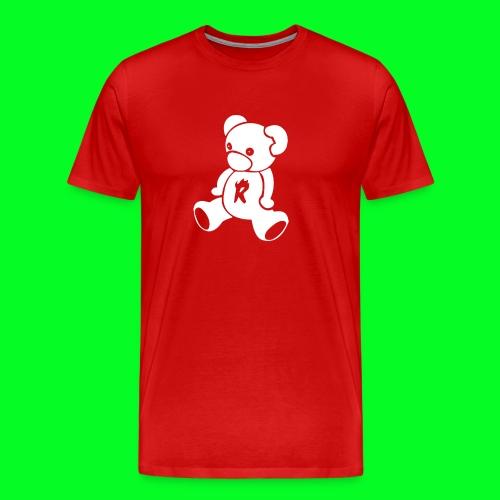 SmikkelBeer hoodie (PrachtKwaliteit) - Mannen Premium T-shirt