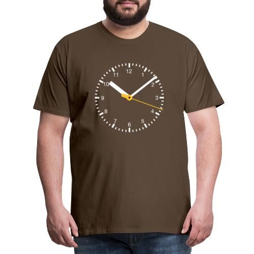 Ur - Herre premium T-shirt